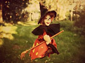 Trova un nome alla strega!