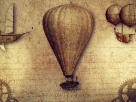 Pionieri da Leonardo ai giorni nostri