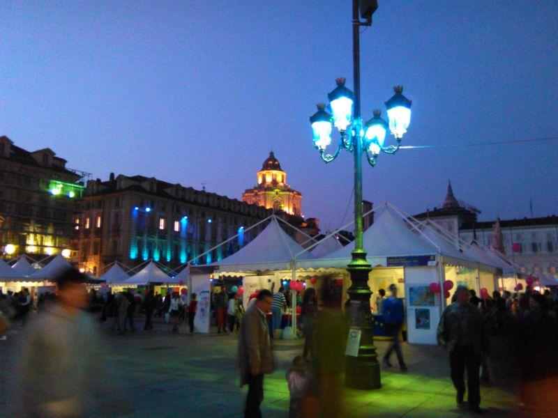 CLoSER: la Notte Europea dei Ricercatori 2016 in Piemonte!